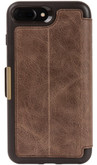 OtterBox Strada Wallet Case iPhone 8+/7+ Plus - Espresso