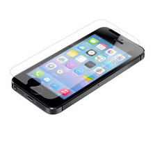 Zagg InvisibleShield Tempered Glass iPhone SE