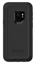 OtterBox Defender Case Samsung Galaxy S9 - Black