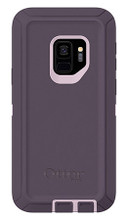 OtterBox Defender Case Samsung Galaxy S9 - Purple Nebula