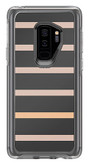 OtterBox Symmetry Clear Case Samsung Galaxy S9+ Plus - Inside The Line