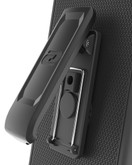 Encased Belt Clip Holster for Otterbox Symmetry iPhone 7 (case not included)
