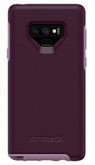 OtterBox Symmetry Case Samsung Galaxy Note 9 - Violet