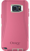 OtterBox Defender Case Samsung Galaxy Note 5 - Pink/Green