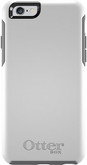 OtterBox Symmetry Case iPhone 6/6S - White/Grey