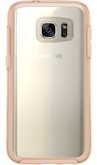 OtterBox Symmetry Clear Case Samsung Galaxy S7 - Clear/Roasted Tan