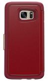 OtterBox Strada Wallet Case Samsung Galaxy S7 Edge - Flame