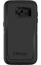 OtterBox Defender Case Samsung Galaxy S7 Edge - Black