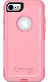 OtterBox Commuter Case iPhone 7 - Rosemarine/Pink