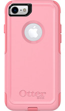 OtterBox Commuter Case iPhone 7 - Rosemarine/Pink