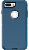 OtterBox Defender Case iPhone 7+ Plus - Blazer Blue/Sea Blu