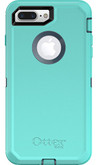 OtterBox Defender Case iPhone 7+ Plus - Tempest Blue/Mint