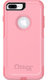 OtterBox Commuter Case iPhone 7+ Plus - Rosmarine/Pink