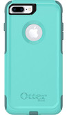 OtterBox Commuter Case iPhone 7+ Plus - Aqua Mint/Green