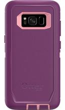 OtterBox Defender Case Samsung Galaxy S8 - Rose/Plum