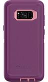 OtterBox Defender Case Samsung Galaxy S8+ Plus - Rose/Plum