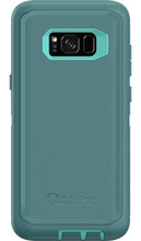 OtterBox Defender Case Samsung Galaxy S8+ Plus - Aqua/Green