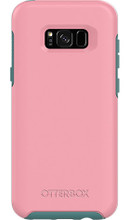 OtterBox Symmetry Case Samsung Galaxy S8+ Plus - Rose/Green
