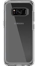OtterBox Symmetry Clear Case Samsung Galaxy S8 - Clear