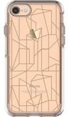 OtterBox Symmetry Clear Case iPhone 7 - Drop Me A Line