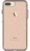 OtterBox Symmetry Clear Case iPhone 7+ Plus - Stardust