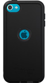 OtterBox Defender Case iPod Touch 5th Gen - Coal