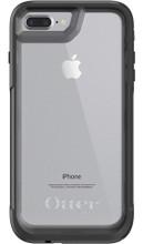 OtterBox Pursuit Case iPhone 7+ Plus - Black/Clear