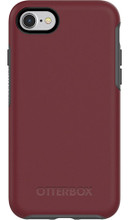 OtterBox Symmetry Case iPhone 8/7 - Fine Port
