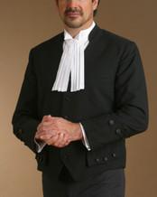 Veston de juge