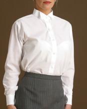 Chemise de cour pour femme