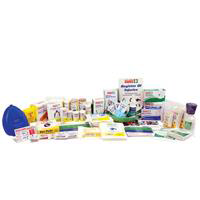 NATIONAL WORKPLACE FIRST AID KIT REFILL ONLY