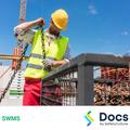 Heights (Man Cage) SWMS | Safe Work Method Statement