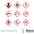 Hazardous Substances Risk Assessment Form