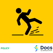 Falls Prevention Policy 70036-3