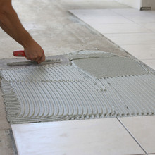 Construction/Subcontractor WHSE - Tiling / Waterproofing