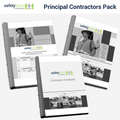 Construction Site WHS Management Pack - Principal Contractor