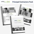 Construction Site WHS Management Pack - Principal Contractor