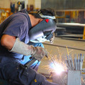 Construction/Subcontractor WHSE - Welding on Construction