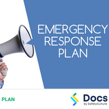 Emergency Response Plan 20003-6