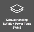SWMS - Safe Work Method Statement Starter Pack