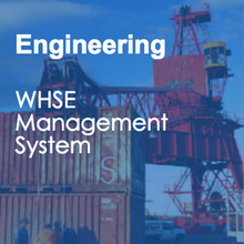 WHSE - Engineering