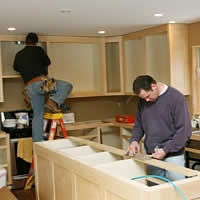 WHS - Kitchen/Joinery Work Health & Safety Management System 50116-3