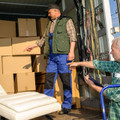 WHSE - Furniture Removals