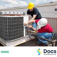 Heights (Building Maintenance Unit) SWMS 10289-2