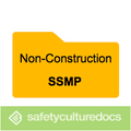 Workplace Site Management Plan - Subcontractor (20059)