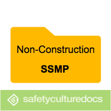 Workplace Site Management Plan - Subcontractor
