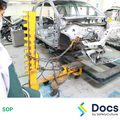 Chassis Aligner SOP | Safe Operating Procedure