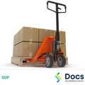 Pallet Jack (Manual) SOP | Safe Operating Procedure