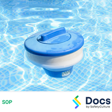 Chlorine Dispenser SOP 60074-2