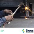 Welding (Oxy-Acetylene) SOP | Safe Operating Procedure